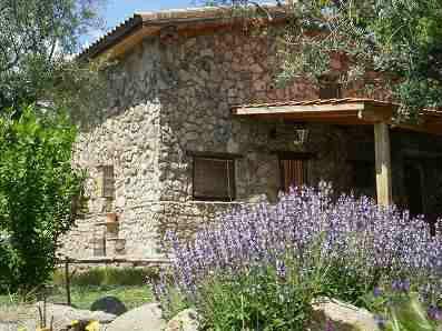 Gite Jarandilla De La Vera - 5 personen - Vakantiewoning  no 41689