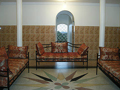 Maison Temara-ain Attiq - 9 personnes - location vacances  n°41691