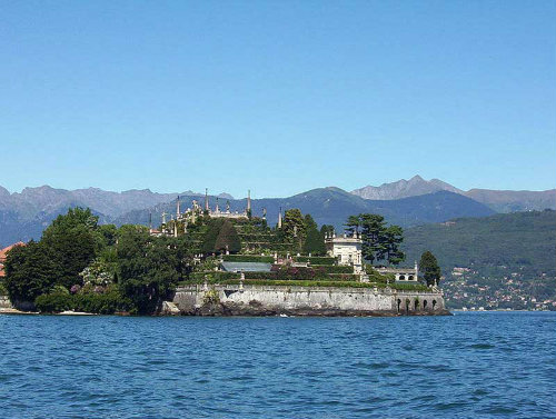 House in Lago Maggiore - Vacation, holiday rental ad # 41692 Picture #1