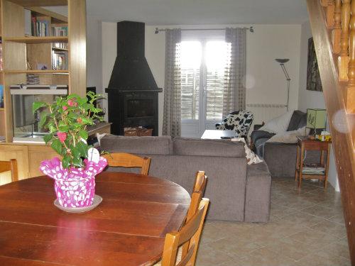 Maison 6 personnes Montpellier - location vacances  n°41700