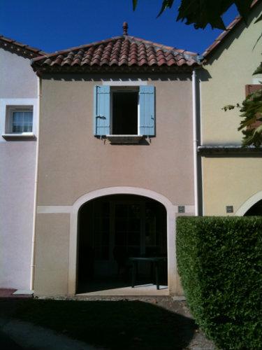 Maison Monflanquin - 6 personnes - location vacances  n°41703