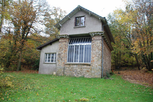 House Chateaufort - 14 people - holiday home  #41708