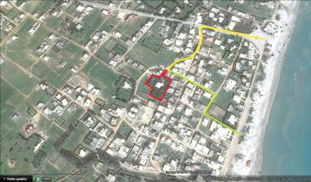 Maison El Haouaria - 10 personnes - location vacances  n°41713