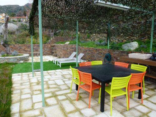 Maison Barrettali - 6 personnes - location vacances  n°41724