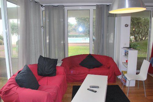 Flat Chateau D Olonne - 4 people - holiday home  #41735