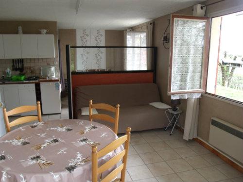 Gite La Salvetat/agout - 4 personnes - location vacances  n°41738
