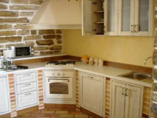 House in Pazin - Vacation, holiday rental ad # 41743 Picture #12