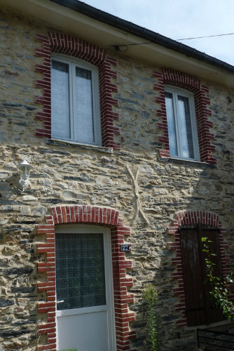 House in Beslé-sur-vilaine - Vacation, holiday rental ad # 41749 Picture #1