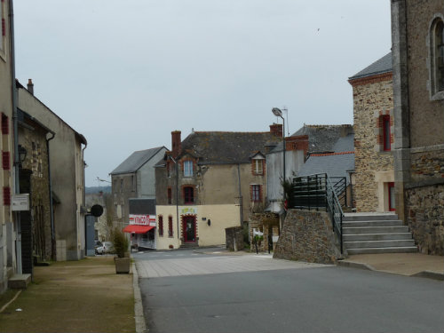 House in Beslé-sur-vilaine - Vacation, holiday rental ad # 41749 Picture #14