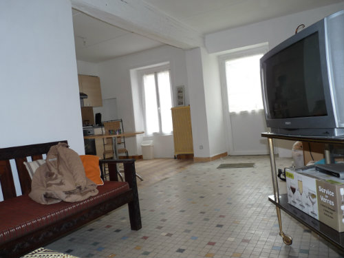 House in Beslé-sur-vilaine - Vacation, holiday rental ad # 41749 Picture #5