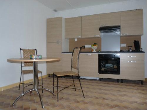 Maison Beslé-sur-vilaine - 6 personnes - location vacances  n°41749