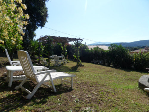 Studio in Santa maria siche - Vacation, holiday rental ad # 41753 Picture #7