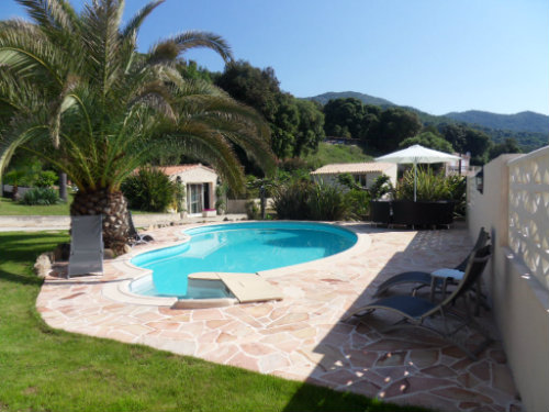 Santa maria siche -    luxury home