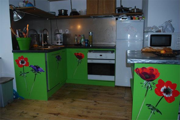 Gite Ayssènes - 5 personnes - location vacances  n°41761