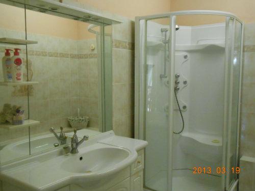 Maison Saussines - 4 personnes - location vacances  n°41763