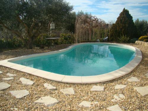 Maison Saint Pons De Mauchiens - 6 personnes - location vacances  n°41770