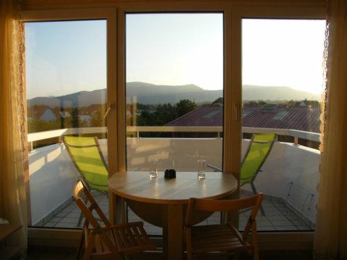 Gite 2 personnes Obernai - location vacances  n°41779