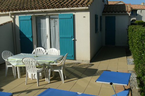 House Brétignolles Sur Mer - 5 people - holiday home  #41782