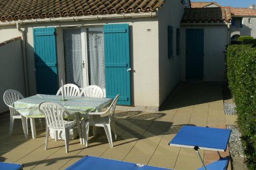 Haus Brétignolles Sur Mer - 5 Personen - Ferienwohnung N°41782