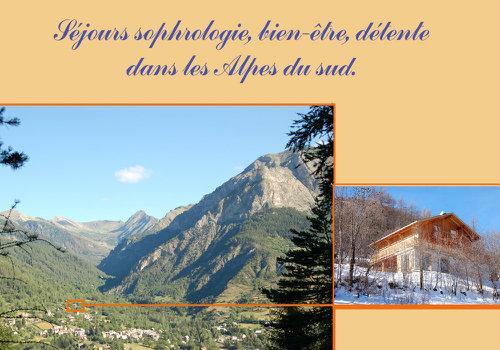 Chalet Villars-colmars - 14 personnes - location vacances  n°41787