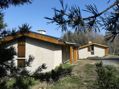 Gite Les Signaraux - 5 people - holiday home  #41789