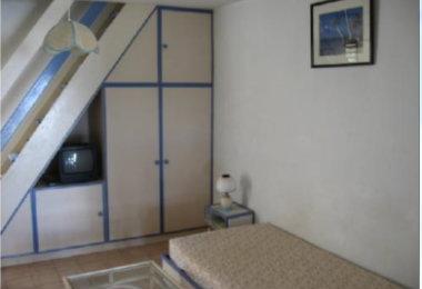 Saint françois -    1 chambre