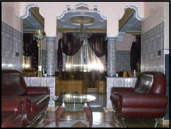 Casa Nador - 12 personas - alquiler n°41792