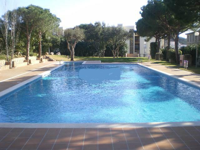Appartement La Fosca - Palamós - 6 personen - Vakantiewoning  no 41802