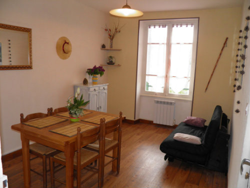 Flat in murol - Vacation, holiday rental ad # 41814 Picture #2