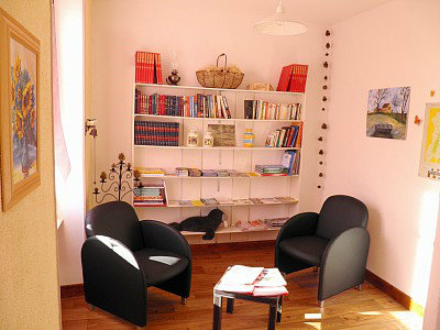 Flat in murol - Vacation, holiday rental ad # 41814 Picture #3