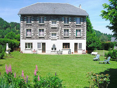 Flat in murol - Vacation, holiday rental ad # 41814 Picture #6