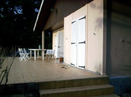 Chalet in Aurillac - Vacation, holiday rental ad # 41818 Picture #14