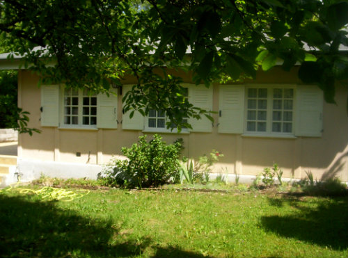 Chalet in Aurillac - Vacation, holiday rental ad # 41818 Picture #16
