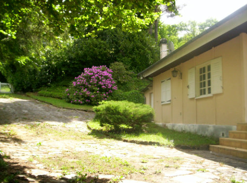 Chalet in Aurillac - Vacation, holiday rental ad # 41818 Picture #2
