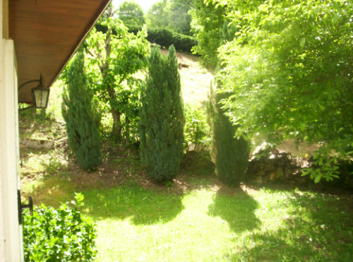 Chalet in Aurillac - Vacation, holiday rental ad # 41818 Picture #9