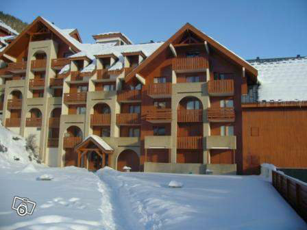 Chalet Les 2 Alpes  - holiday home  #41825