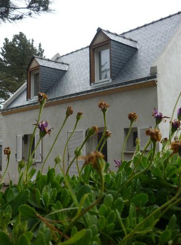 Huis Groix - 6 personen - Vakantiewoning  no 41829