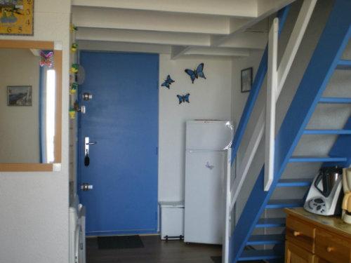 Appartement Port Leucate - 4 personnes - location vacances  n°41844