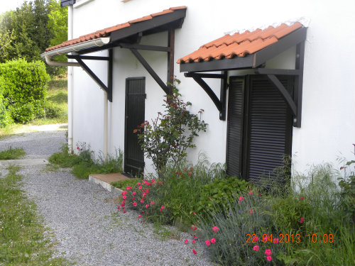 Flat in bidart - Vacation, holiday rental ad # 41846 Picture #17