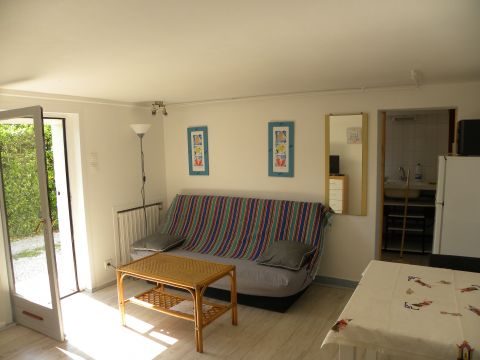 Flat in bidart - Vacation, holiday rental ad # 41846 Picture #3