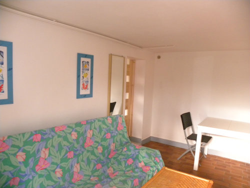 Flat Bidart - 3 people - holiday home  #41846