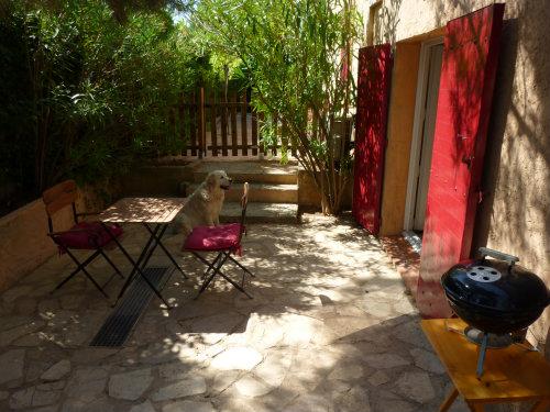 Appartement Aix En Provence - 3 personnes - location vacances  n�41864