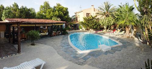 Casa Alicante - 24 personas - alquiler n°41874