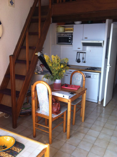 Appartement in Cavalaire sur mer - Anzeige N°  41879 Foto N°4 thumbnail