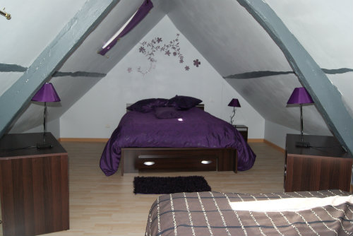 Maison Gueures - 4 personnes - location vacances  n�41885
