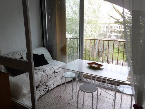 Studio à La grande motte pour  4 •   1 salle de bains   n°41894