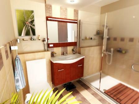 Maison Sousse - 2 personnes - location vacances  n°41897