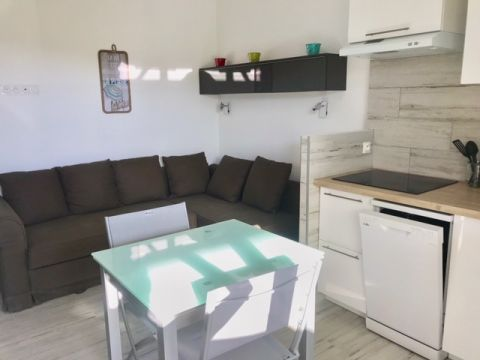 Studio in Hyeres - Vacation, holiday rental ad # 41902 Picture #3