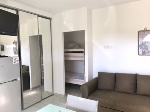 Studio in Hyeres - Vacation, holiday rental ad # 41902 Picture #5