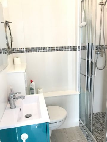 Studio in Hyeres - Vacation, holiday rental ad # 41902 Picture #7